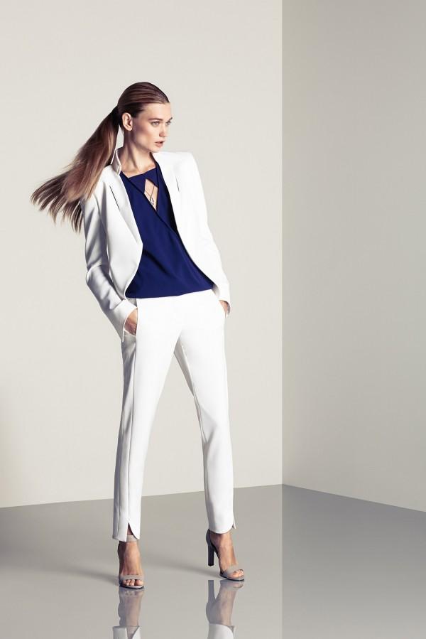 Cum trebuie să se îmbrace o femeie stilată