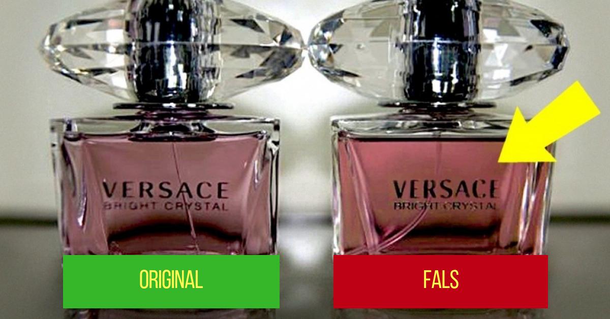 Cum Să Distingi Un Parfum Original De Unul Fals Lifeinfo