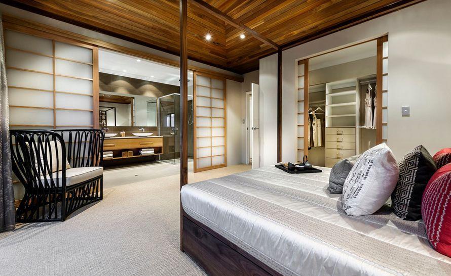 De ce japonezii nu-și mobilează prea mult casele?
